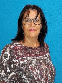 Alejandra Rudaeff