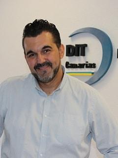 Pablo Siverio